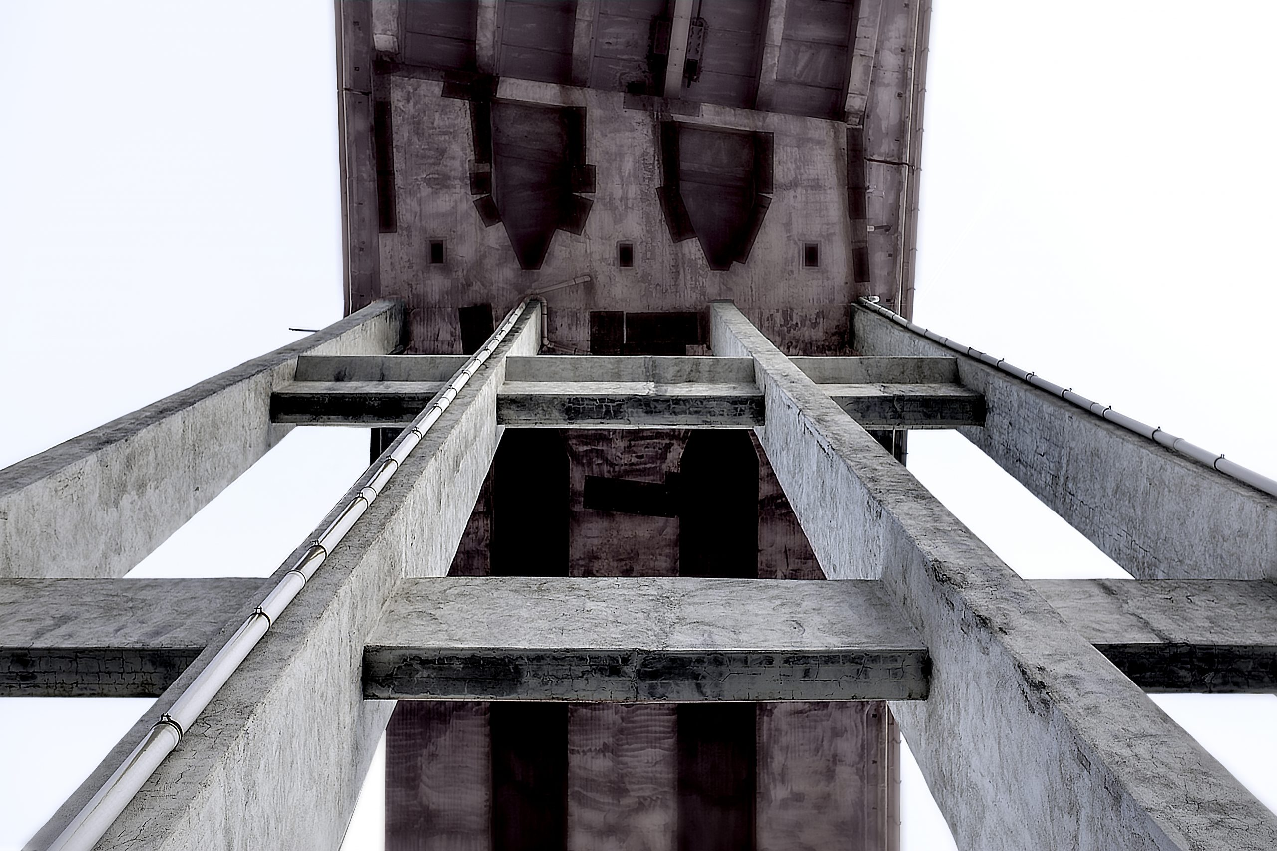 manutenzione ponte Morandi